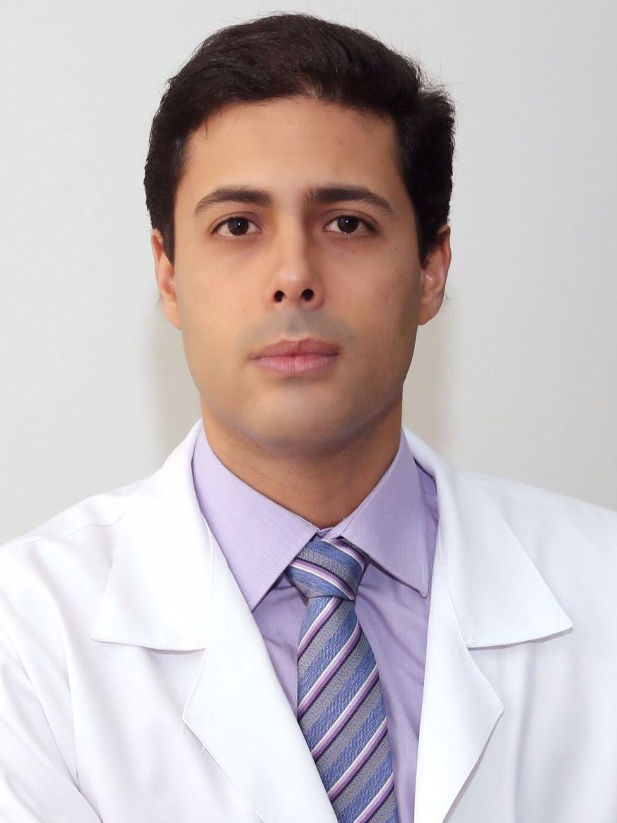 Dr. Roberto Rached