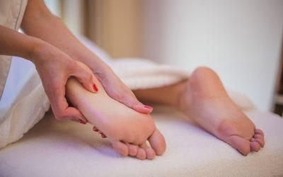 Dor no calcanhar pode ser fascite plantar; entenda o que é e saiba como tratar